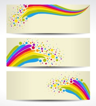 color note background 03 vector