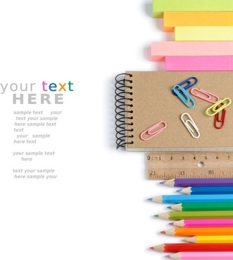 color stationery 01 hd pictures