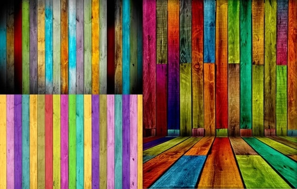 color wood highdefinition picture 1