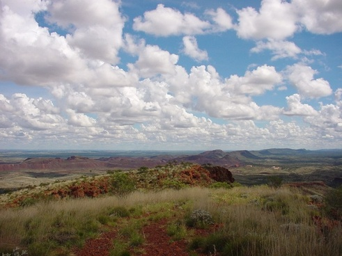 colorado landscape sky
