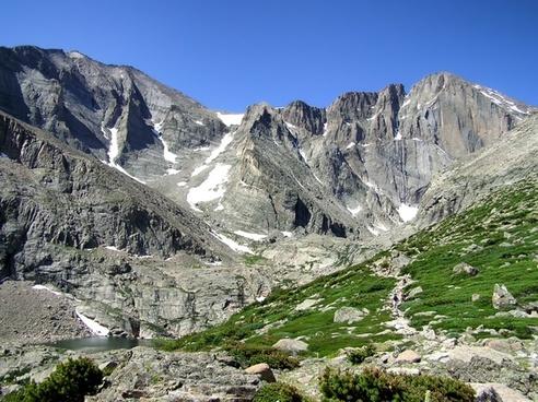 colorado rocky mountains scenic