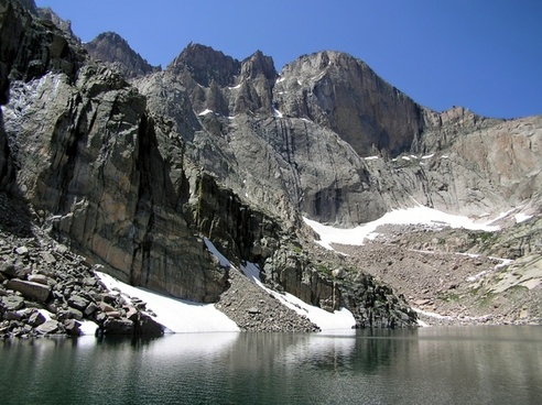 colorado scenic landscape