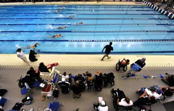 colorado springs colorado swim meet