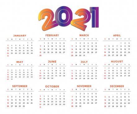 2021 Keyboard Calendar Strips : Amazon Com Decorative Desk ...