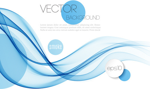 colored inspirations abstract background