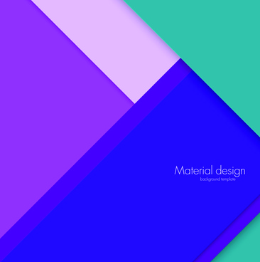 colored modern design vector background