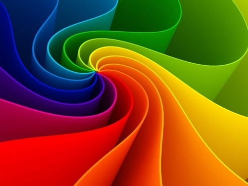 colorful 3d background hd picture 3