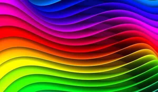 colorful 3d background hd picture 4