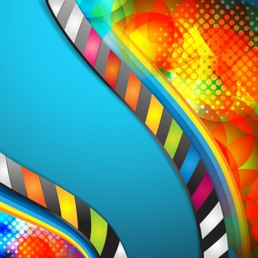colorful background vector color fantasy