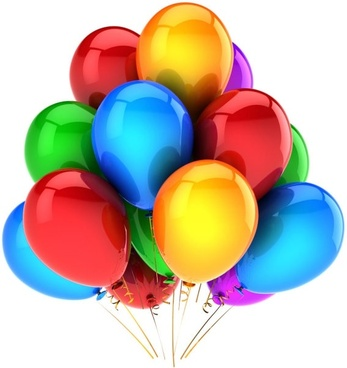 colorful balloons 04 hd pictures