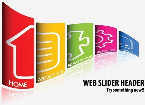 colorful design elements vector 4