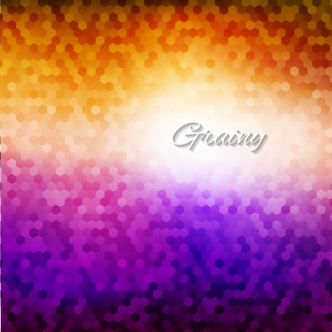 colorful grainy abstract background bokeh dazzling design