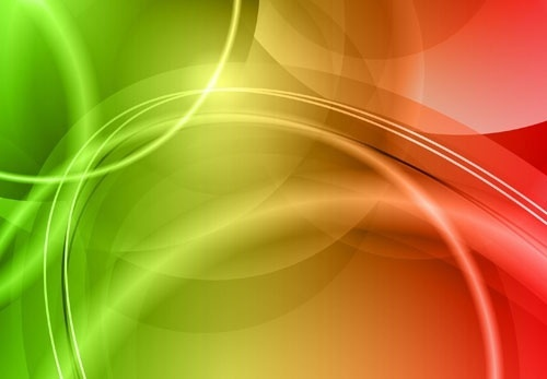 colorful halo background 04 vector