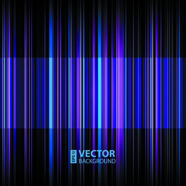 colorful lines backgrounds vector