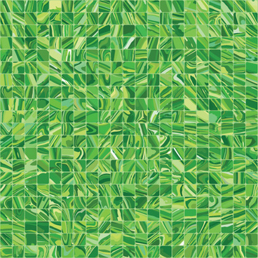 colorful mosaic background vector set