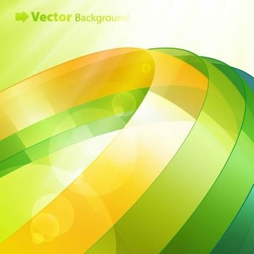 technology background shiny modern colorful 3d curves shapes