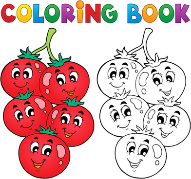 Coloring book free vector download (27,361 Free vector) for ...