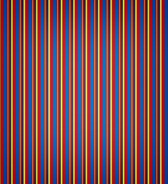 colourful stripes seamless pattern