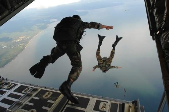 combat diver special forces sonderkommando