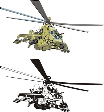 combat helicopter icon flying sketch 3d design
