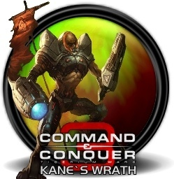 Command Conquer 3 KanesWrath new 1