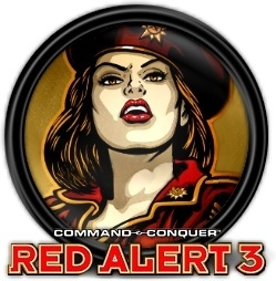 Command Conquer Red Alert 3 2