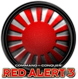 Command Conquer Red Alert 3 4