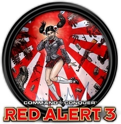 Command Conquer Red Alert 3 Uprising 1