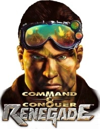 Command Conquer Renegade 3