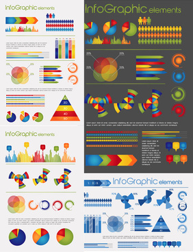 commercial data map vector graphics
