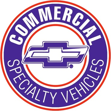 commercial specialty vehicles