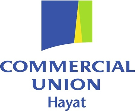 commercial union hayat
