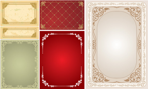 common frames 1 vector