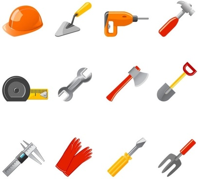 common tool icon vector