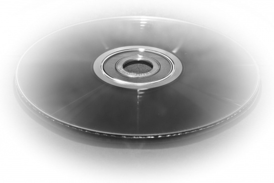compact disc