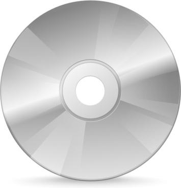 Compact Disc clip art