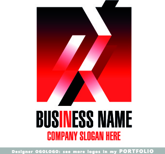 company business logos creative design