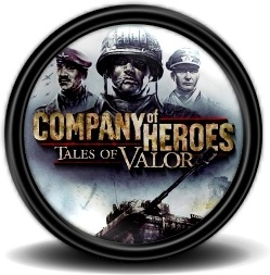 Company of Heroes Tales of Valor 1