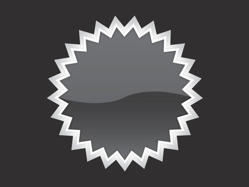 Complete Vector Badge