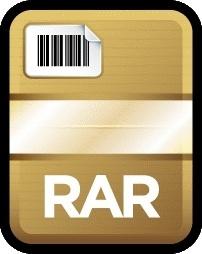 Compressed File RAR