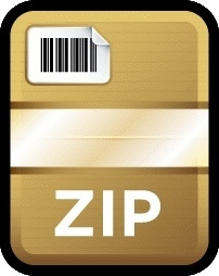 Compressed File Zip