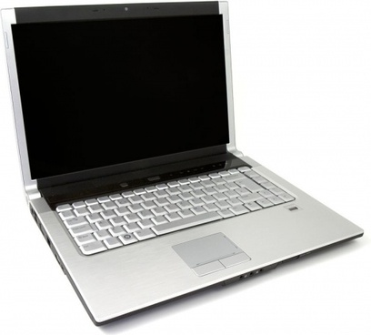 computer laptop notebook