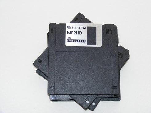 computers disk fdd