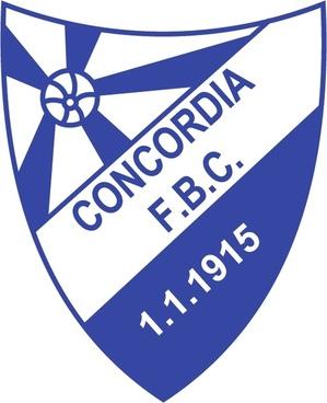 concordia foot ball club de porto alegre rs