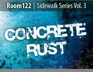 Concrete Rust: Free High Res Bru