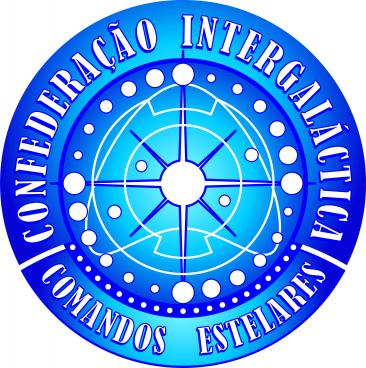 confederao intergalctica free logo