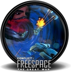 Conflict Freespace 1