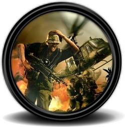 Conflict Vietnam 1