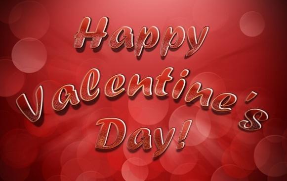congratulations valentine postcard