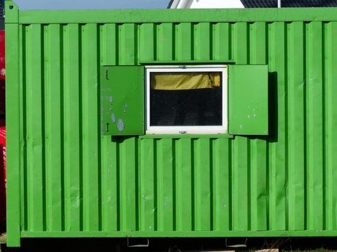 construction containers construction site containers container